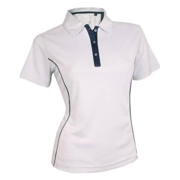 Ernie Els Ladies Maslow Polo Golf Shirt