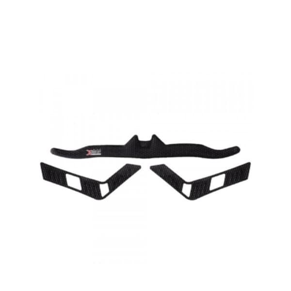 Scott Centric/Cadence Helmet Inner Pads