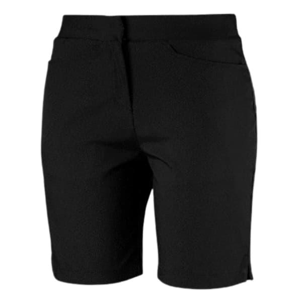 Ladies POUNCE Bermuda Golf Shorts