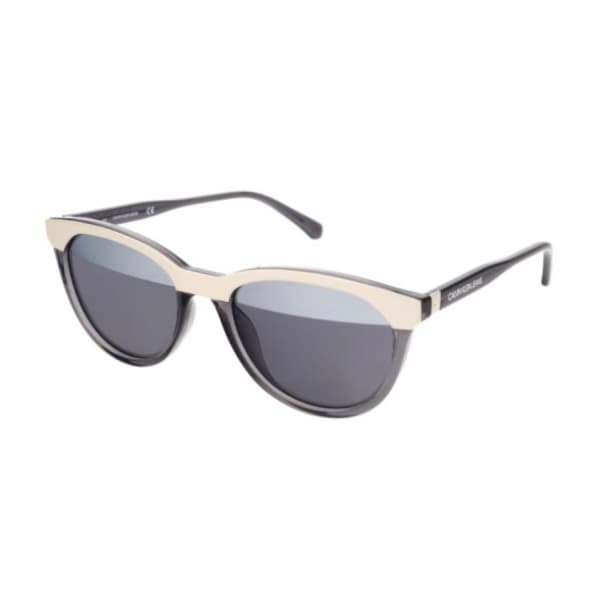 Calvin Klein Jeans Unisex Cat Eye Sunglasses