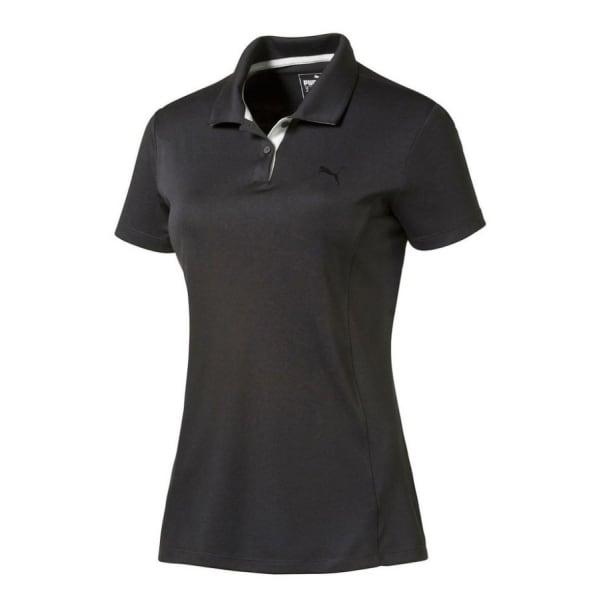 Ladies POUNCE Golf Polo