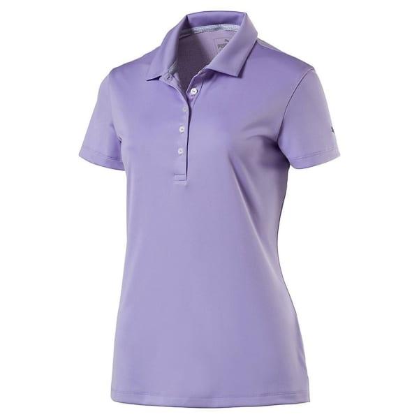 Puma Ladies POUNCE Golf Polo