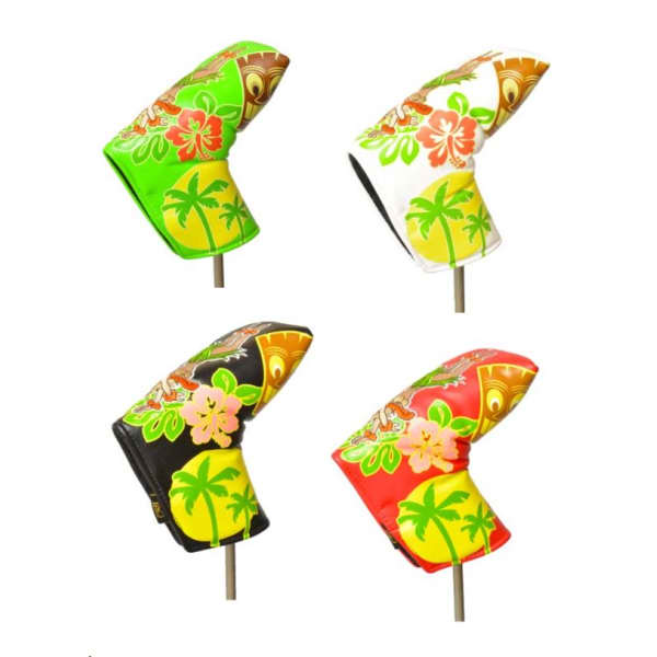 PRG Hula Putter Cover