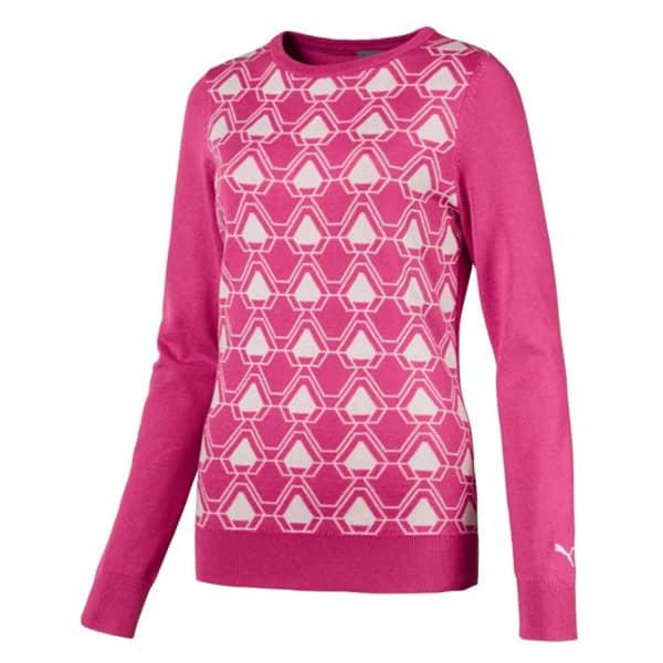 Puma Ladies DASSLER Sweater