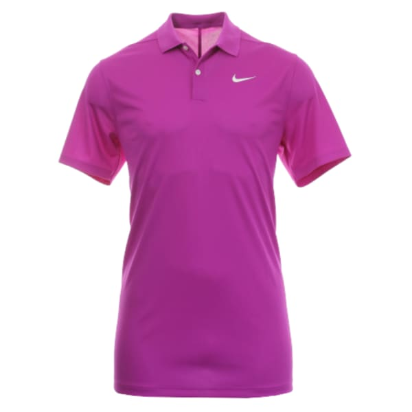Nike Men's Dri-Fit VICTORY SOLID Polo Golf Shirt