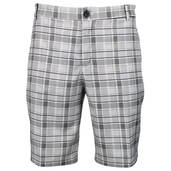 Nike Men's FLEX CORE PLAID Shorts