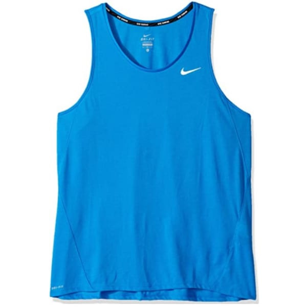 Men's MILER SINGLET Vest