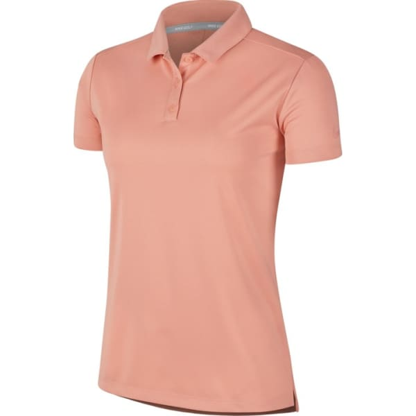 Nike Dry Ladies Pink Shirt