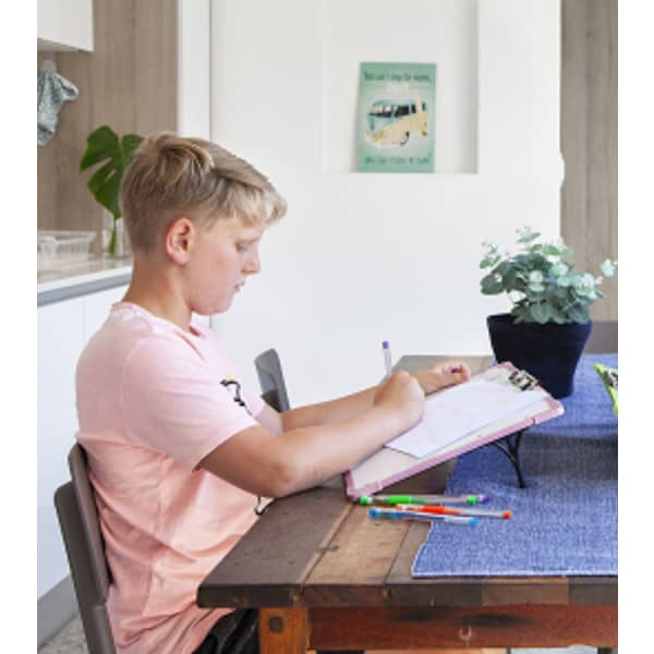 Ergo Kids Slant Board With Foldable Legs