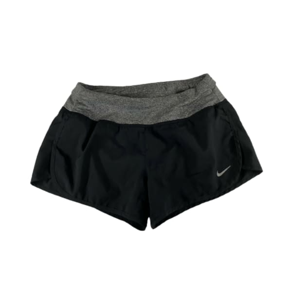 Ladies 3-inch WOVEN RIVAL Shorts