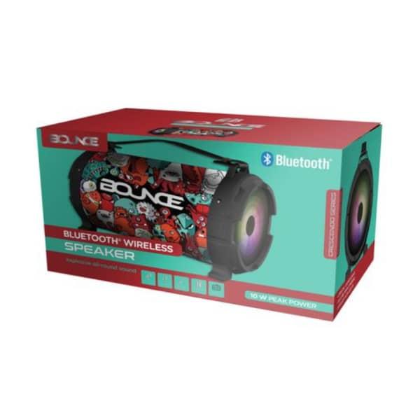 Bounce CRESCENDO SERIES Bluetooth Speaker