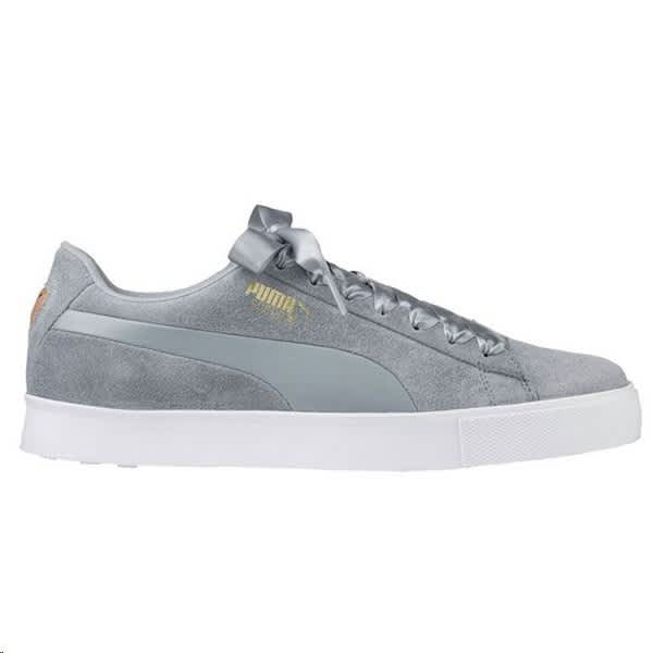 Puma Suede G Ladies Quarry Shoes