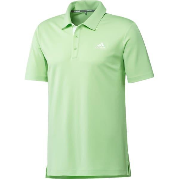 adidas Advantage Novel Men's Green Melange Shirt