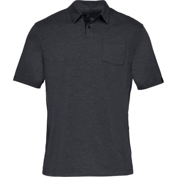 Under Armour Scramble Men's Black Shirt