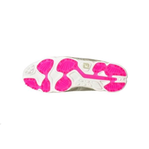 Footjoy Sport SL Ladies Pink/Periwinkle Shoes