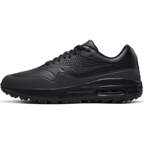 Nike Air Max 1 G Men's Black/Black Shoes