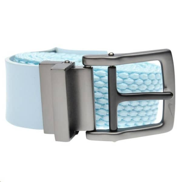 Nike Stretch Woven Men's Ocean Bliss Belt