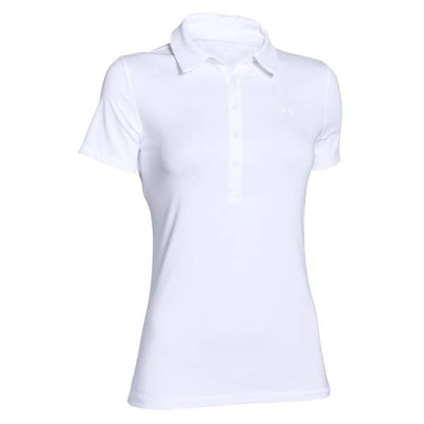 Under Armour Zinger Ladies White Shirt