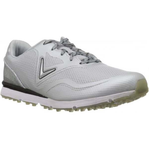 Callaway Solaire Ladies Grey Shoes