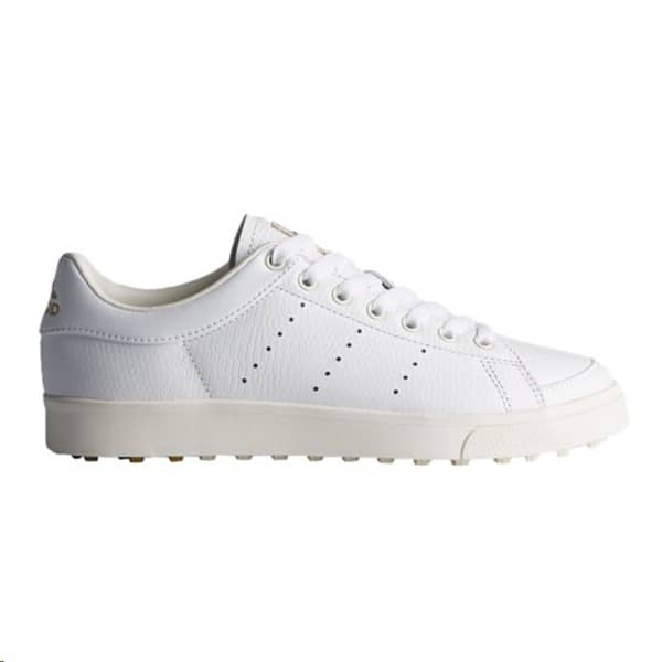adidas Adicross Classic White/Gold Ladies Shoes