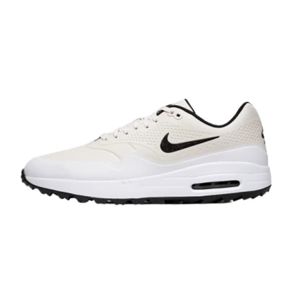 Nike Air Max 1 G Phantom Men's White/Black Shoes