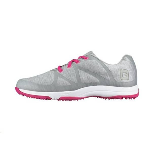 Footjoy Leisure Ladies Light Grey Shoes