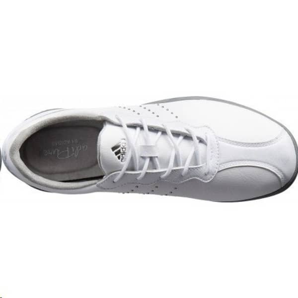 Adidas Adipure DC Ladies White/Silver Shoes