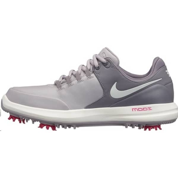 Nike Air Zoom Accurate Ladies Grey/Pink Shoes