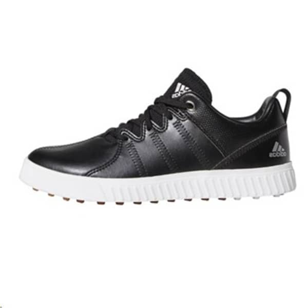 adidas Adicross PPF Junior Black/Silver Shoes