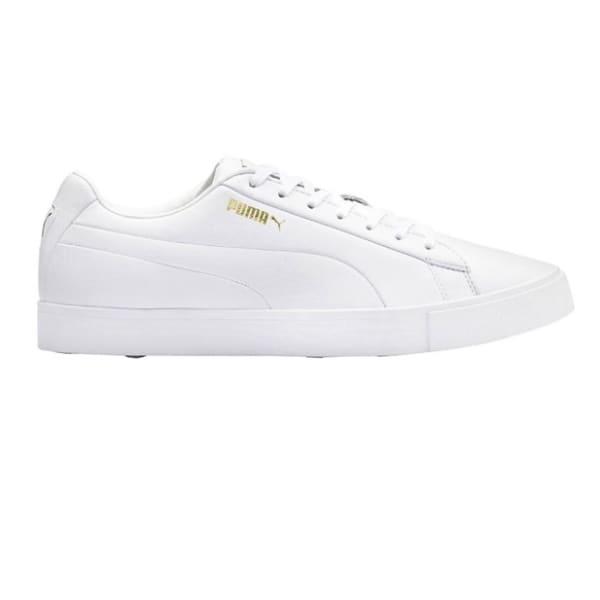 Puma Original Men's White Shoes