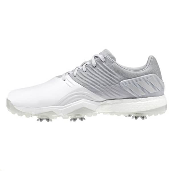 adidas Adipower 4orged Men's Clear Onix Shoes