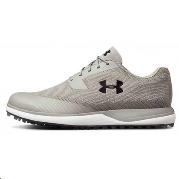 Under Armour UA Tour Tips Knit Men's Steel Shoes
