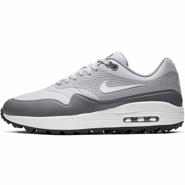Nike Air Max 1 G Men's Platinum Shoes