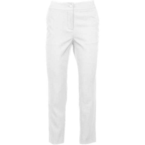 Greg Norman Ultra Light Ladies White Pants