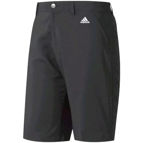 Adidas Advantage Stripe Men s Black Shorts