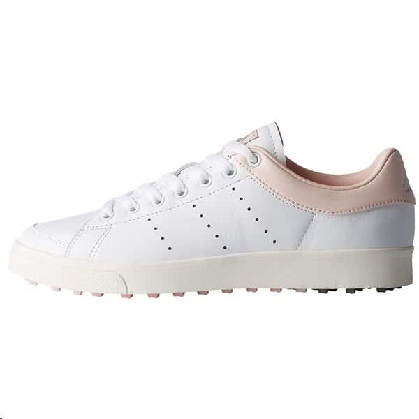 adidas Adicross Classic White/Pink Junior Shoes