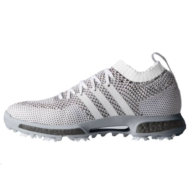 adidas Tour 360 Knit Men's White/Grey Shoes