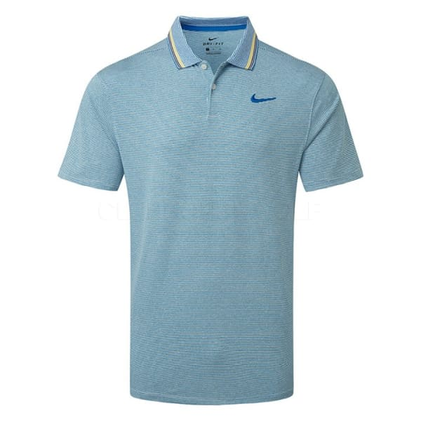Nike Dry Vapor Men's Control Blue Shirt