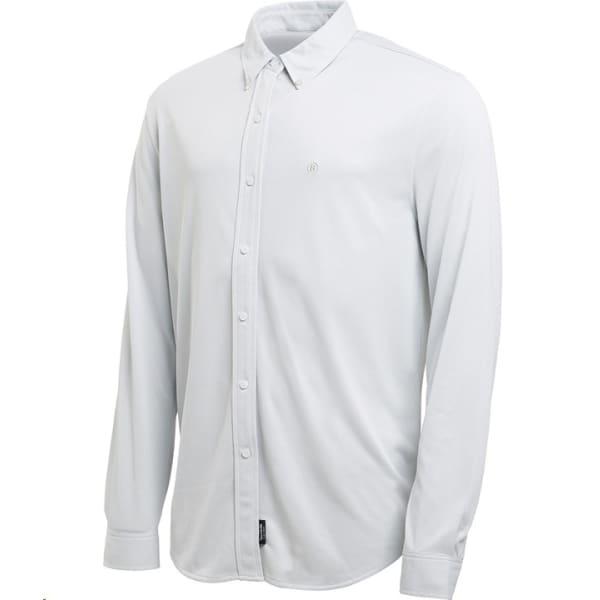 Abacus Wade Men's Light Grey Shirt