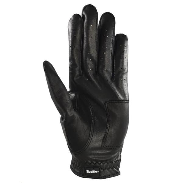 Etonic Stabilizer Synthetic Men's Black Glove