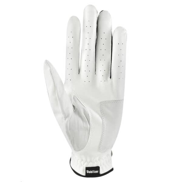 Etonic Stabilizer Synthetic Men's White Glove
