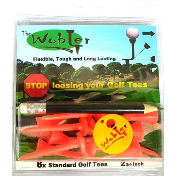 The Wobler Standard Tees
