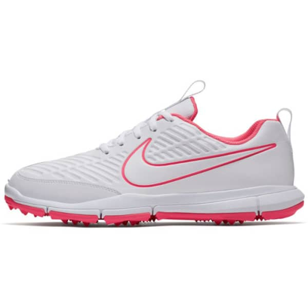 Nike Explorer 2 Ladies White Shoes