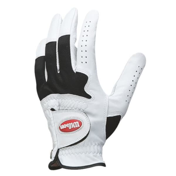 Wilson Advantage Leather Men's Glove