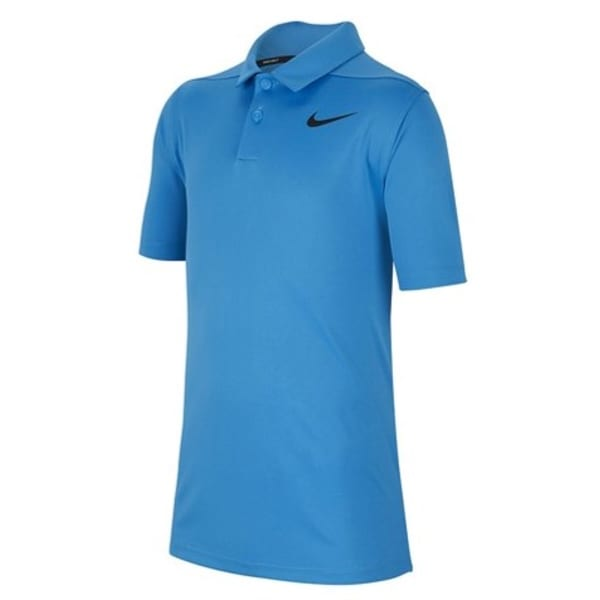Nike Dry Victory Junior Light Blue Shirt