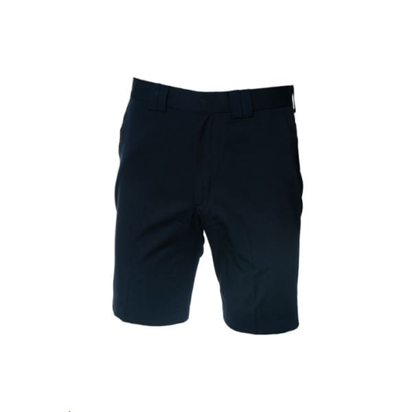 Clubhouse Flat Front Mens Navy Short