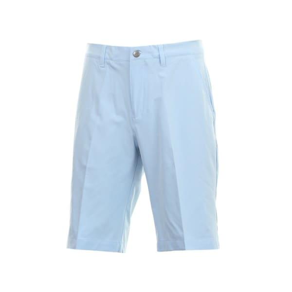 adidas Ultimate365 Mens Glow Blue Bermuda Short