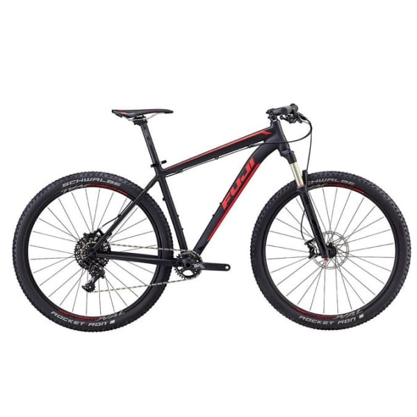2017 Fuji Tahoe 1.1 29 Mountain Bike