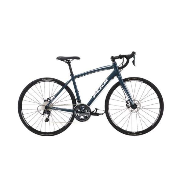Fuji Finest 1.1 Disc  Ladies Road Bike