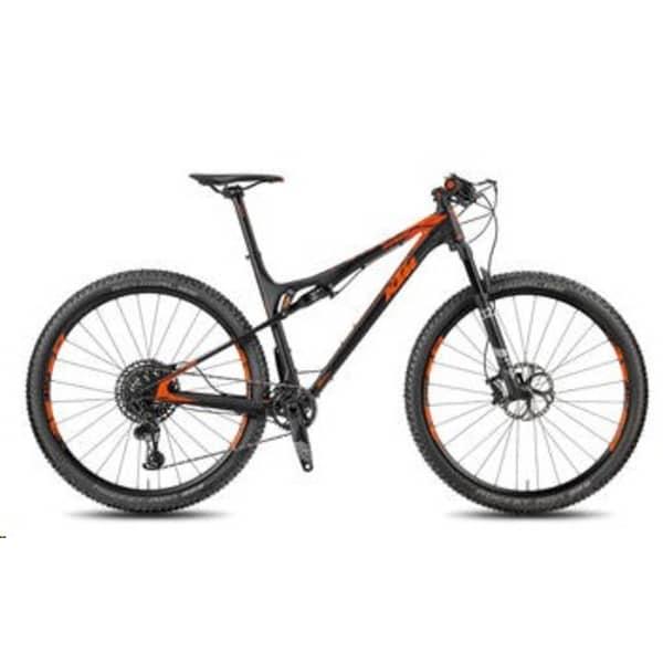 2018 KTM Scarp Master 12 Speed LTD 29 Mountain Bike